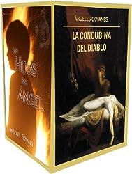 La Concubina del Diablo y Los Hijos del Ángel (Dos libros en un volumen) (Spanish Edition)