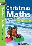 Christmas Maths: For Ages 7-9 (Christmas Maths)