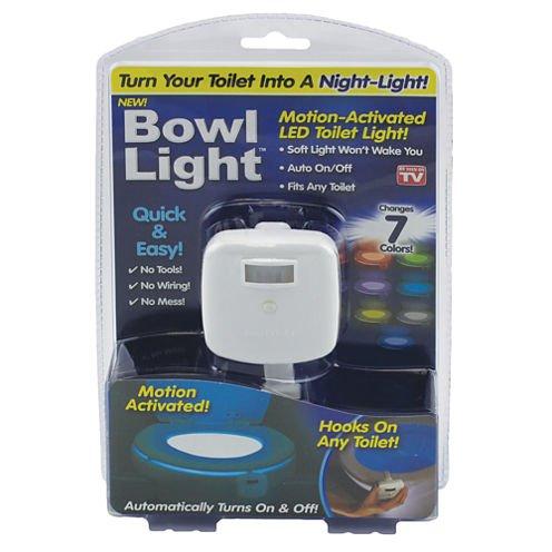 (ASOTV Bowl Light- Motion Activated LED Toilet Light- 2)