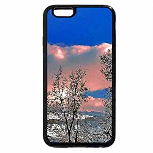 iPhone 6S Plus Case, iPhone 6 Plus Case, November sky