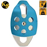 KwikSafety Single, Double & Tandem Pulley / Swing...