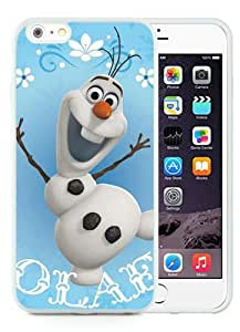 iPhone 6 plus Cover Case,Penguin Books Vintage Alice In Wonderland Black Cool Customized iPhone 6 plus 5.5 Inch TPU Case