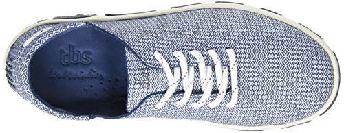 outremer De Para Zapatos Tbs Jazaru A7 Mujer Cordones Derby Azul wgqWpWzta