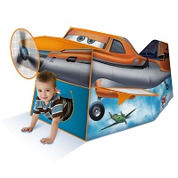 Playhut u2013 Disneyu0027s Planes - Dusty  sc 1 st  Amazon.com & Amazon.com: Playhut Planes Vehicle Tent: Toys u0026 Games