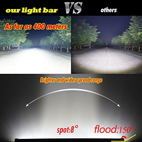 The-NewLed-Light-Bar-12D-CREE-20-Super-bright-Flood-Spot-Combo-Work-Light-Driving-Lights-Fog-Lamp-Waterproof-for-Off-road-Vehicle-ATV-SUV-UTV-4WD-Boat-Black-JG-9643D-468W-Colight