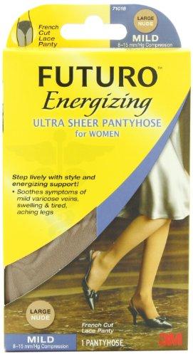 Futuro Ultra Pantyhose French 8 15mm