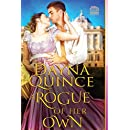 A Rogue of Her Own (Desperate and Daring Series) (Volume 7)