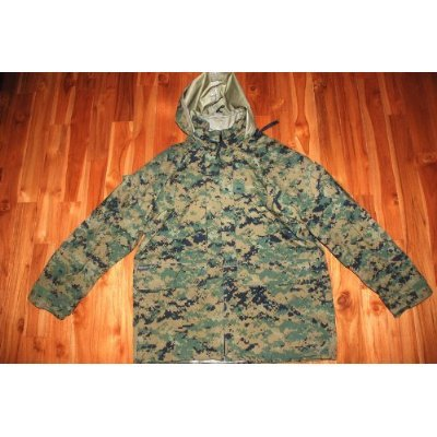 Amazon com: ORIGINAL US MARINES ISSUE - USMC GEN II ECWCS GORE-TEX