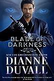 Blade of Darkness (Immortal Guardians Book 7)