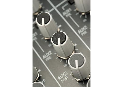 Amazon.com: Allen & Heath zed-436 mezclador: Musical Instruments