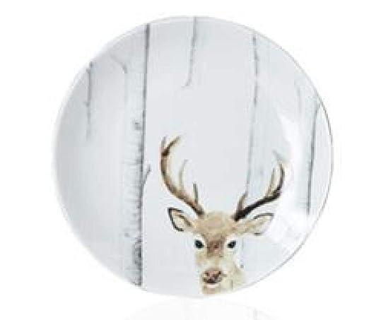 Platos baratos platos en venta renos platos de cerámica platos de ...