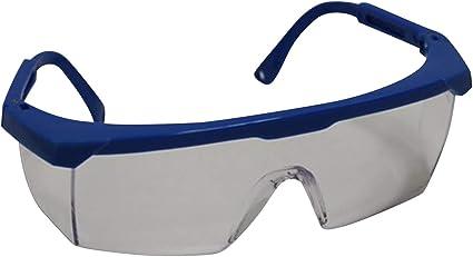 Occhiali protettivi lavoro Occhiali di sicurezza Occhiali Occhiali di sicurezza Occhiali VISITATORI en166