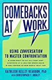 Image of Comebacks at Work: Using Conversation to Master Confrontation