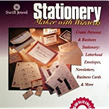 Stationery Maker with Wizards
