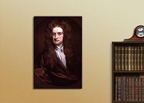 Isaac Newton by Godfrey Kneller