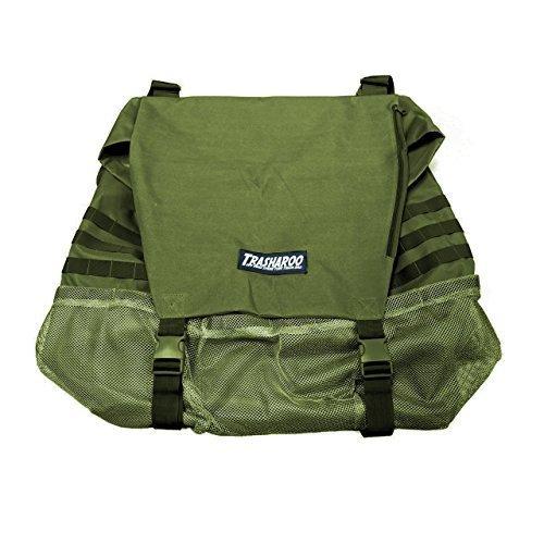Trash Bag Green ()