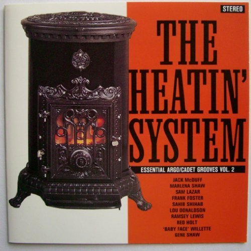 Heatin System: Essential Argo/Cadet 2 by Various Artists ()