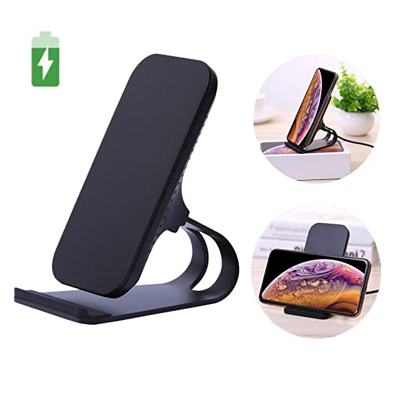 Amazon.com: QI Double Coil Wireless Charger for iPhone X/XS ... on unique homes, miniature homes, old homes, victorian homes, stilt homes, vacation homes, portable homes, townhouse homes, prefabricated homes, multi-family homes, prefab homes, rv homes, mega homes, metal homes, awnings for homes, movable homes, trailer homes, ranch homes, brick homes, colorado homes,