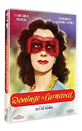 Domingo de carnaval [DVD]