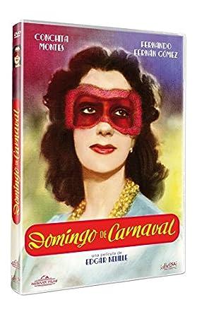 Domingo de carnaval [DVD]