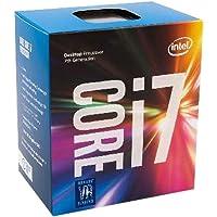 Intel Core i7 7700 İşlemci
