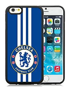 Chelsea 13 Black Best Buy Customized Design iPhone 6 4.7 Inch Silicone TPU Case