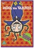 Mona The Vampire - HALLOWEEN VAMPIRE EDITION Vampire Hunter/Book Of Slimey [DVD]