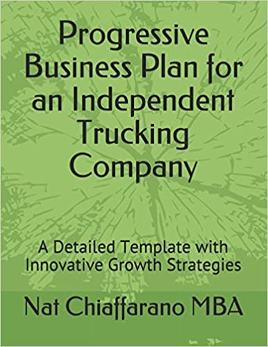 Amazon com: Progressive Business Plan for an Independent