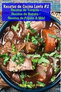Recetas de Cocina Lenta - #2: Recetas de Turquía - Recetas de Batata -