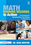 Math Running Records in Action: A Fra...