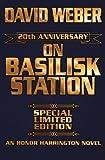On Basilisk Station, David Weber, 1451638825