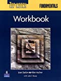 Workbook, Saslow, Joan M. and Ascher, Allen, 0131106619