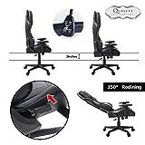Merax U-Knight Series Racing Style Gaming Chair