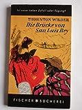 A Thornton Wilder trio: The cabala, The bridge of San Luis Rey, The woman of Andros.
