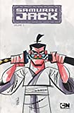 img - for Samurai Jack Volume 3: Quest For The Broken Blade (Samurai Jack Tp) book / textbook / text book