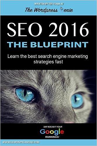 SEO Books Amazon