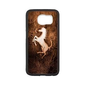 Samsung Galaxy S6 Phone Case Ferrari SA81883