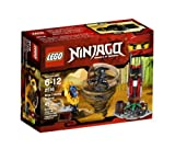 LEGO Ninjago Training Outpost 2516