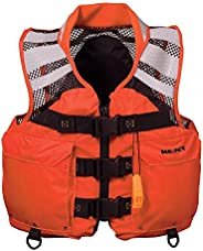 Kent SAR Mesh Search and Rescue Commercial Life Vest, 2XL