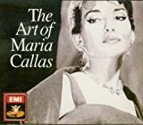 The Art of Maria Callas (Four CD Set)