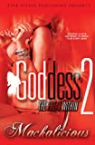 Goddess: 2 The Freak Within