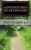 img - for Adventures in Aelphame book / textbook / text book
