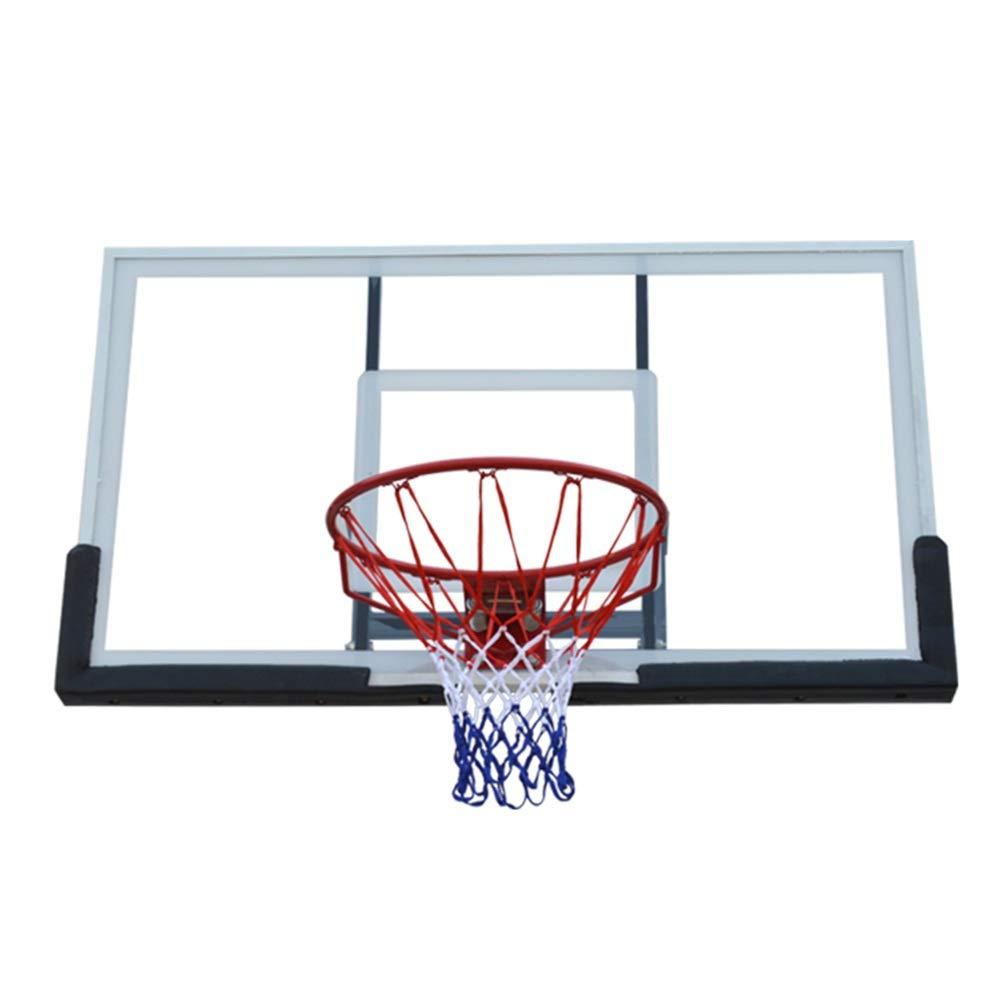 WENZHE Redes Aros Canasta De Baloncesto Tableros Portátiles De ...