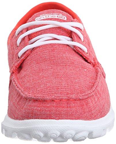 Skechers On-The-Go - Mist, Women's Sneakers Red Mist