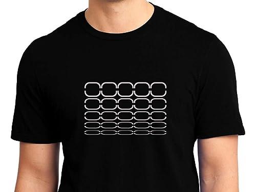 Diseño Grafico Growing Camiseta Hombre de Manga Corta: Amazon.es: Handmade