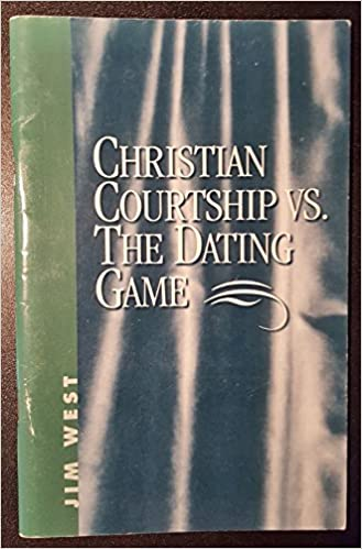 Christian dating vs courtship