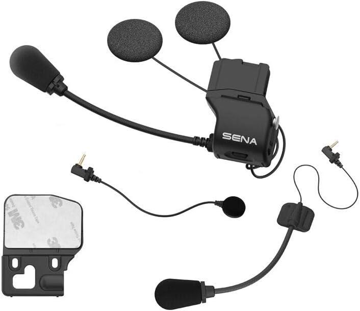 Sena Universal Helmet Headset Clamp Kit for 50S