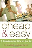 Cheap and Easy, Sandra Bark and Alexis Kanfer, 0743250540