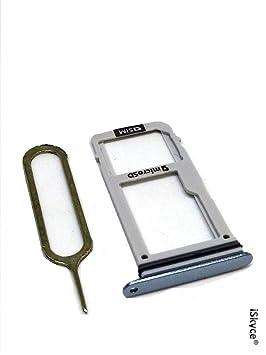 iSkyce 120U1 - Tarjeta SIM Doble para Samsung Galaxy A3 ...