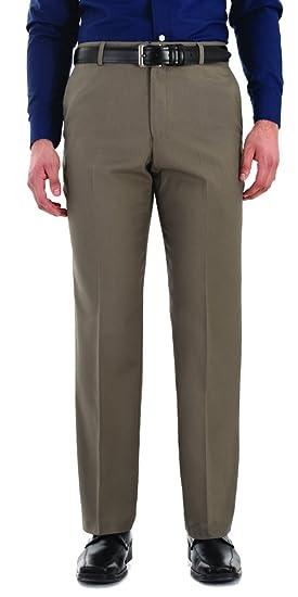 5331d8a0a3 Yale Pantalon Vestir Fit Regular Pantalon Para Hombre  Amazon.com.mx ...